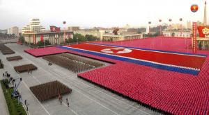 Corea del Norte se rearma