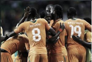 Costa de Marfil - Togo: el fútbol como vía de escape