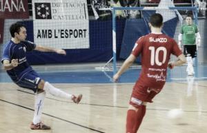 El Castell logra en Murcia una victoria intrascendente