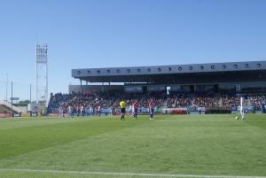 El Castilla sale goleado por un Sporting de otra categoría