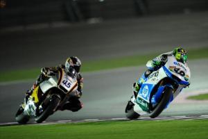GP de Catar: carrera de Moto2, así lo vivimos