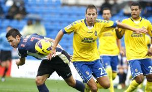 UD Las Palmas - Hércules: momento de saldar la deuda pendiente con la afición