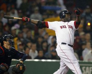 Acuerdo entre David Ortíz y los Red Sox