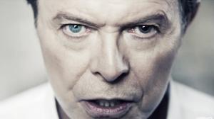 Nuevo videoclip de David Bowie