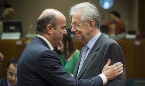 El déficit público español es del 6,98 % según Bruselas