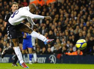 Tottenham - Stevenage 3-1