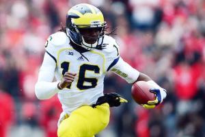NFL Draft 2013: Selecciones en quinta ronda