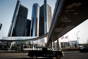 Quiebra la ciudad de Detroit
