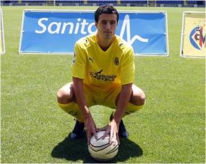 Marcano, segundo fichaje del Villarreal