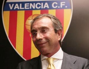 Golpe de estado en el Valencia CF