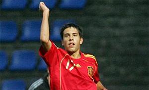 Jordi Alba luchará por quedarse en la primera plantilla