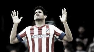 El Atlético asegura la Champions y hunde al Celta