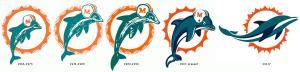Los Dolphins renuevan imagen con su nuevo logotipo