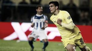 El Mallorca logra la cesión de Gerard Moreno