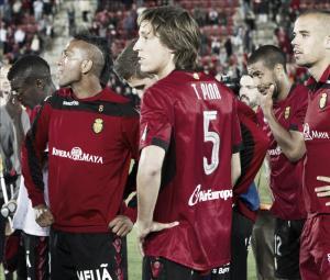 Resumen temporada 2012-2013 del Mallorca