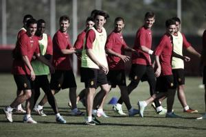 El Mallorca debutará en Liga en Sabadell