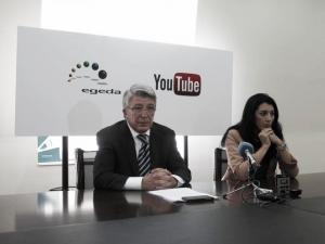Los productores españoles podrán controlar los contenidos de sus películas en youtube