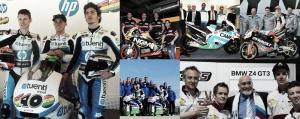 Los equipos del Mundial de Moto2 2013