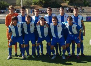Rufo y el Girona sitúan al Juvenil más líder que nunca