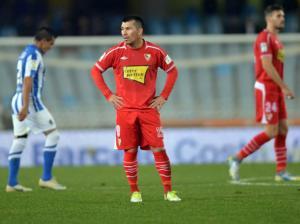 Jornada con poco protagonismo de los chilenos en la Liga BBVA