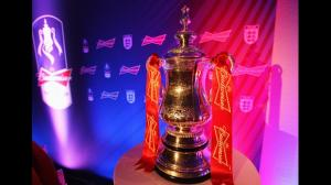 FA CUP results of the Fourth Round and Draws for the next Stage