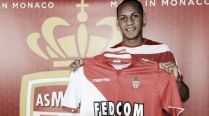Fabinho llega cedido al Mónaco