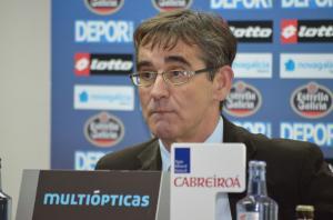 """Fernando Vázquez: """"Estoy viviendo una experiencia inigualable"""""""