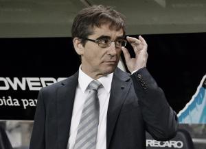 """Fernando Vázquez: """"Me siento ofendido como deportivista ante las acusaciones de Barkero"""""""