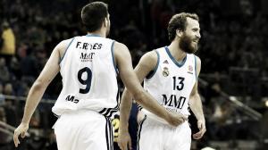 Olympiacos Piraeus – Real Madrid: a por la novena