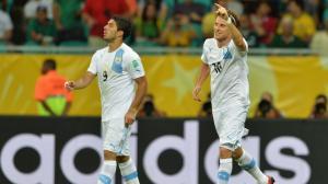 Uruguay pone rumbo a semifinales