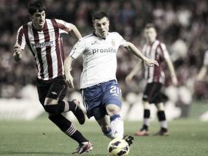 Real Zaragoza- Athletic de Bilbao: La Romareda es la salvación