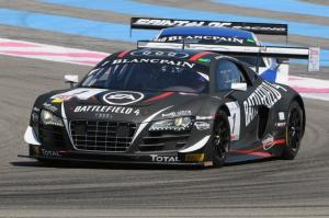 24h de Spa : renforts de choc chez Audi WRT !
