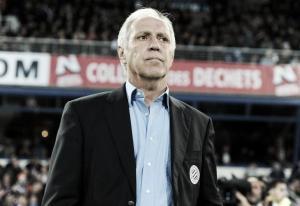 Girard entraînera Lille