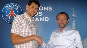 Jakov Gojun ficha por el PSG Handball