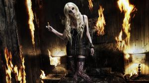 Directos al infierno con The Pretty Reckless