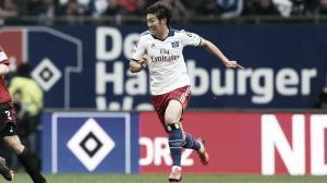 Son signe à Leverkusen
