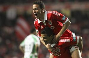 Resumen de la jornada 24: Benfica golea y se acerca al título