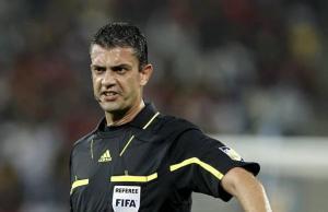 Viktor Kassai arbitrará el España-Italia