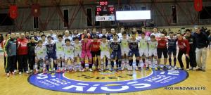 Ríos vence 5-2 a Japón en la gira española de los nipones