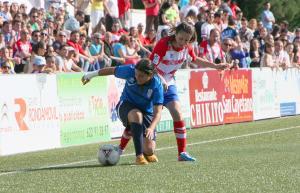 Oviedo Moderno – Granada CF Femenino, el domingo 9 de junio a las 11:30 horas