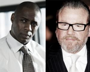 Idris Elba y Ray Winstone se suman al thriller de acción 'The Gunman'