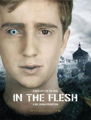 In the Flesh, otra vuelta de tuerca al mundo zombie