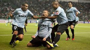 Deportes Iquique supera 4-2 en penales a Club León