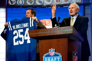 NFL Draft 2013: Selecciones en séptima ronda