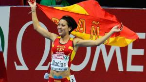 España termina octava en el europeo de Gateshead