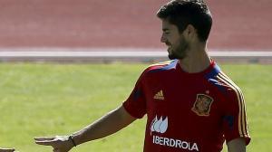Isco y Camacho jugarán el Europeo sub21 de Israel