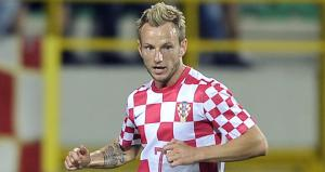 Ivan Rakitic Admits Liverpool Interest