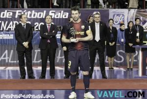 """Jordi Torras: """"Estamos haciendo historia y no nos debemos poner techo"""""""