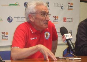 """José Carnicer: """"Si no subimos, el año que viene no estaremos en Segunda"""""""