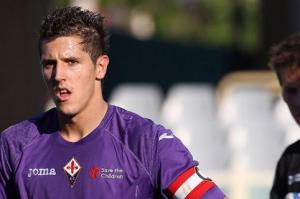 Fiorentina reject Juventus' offer for Jovetic